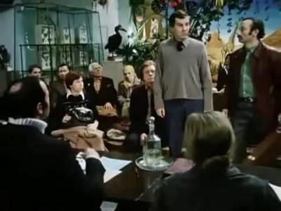 (Гараж) Я за машину родину продал!