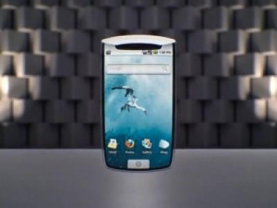 Телефон от Mozilla Seabird 2D
