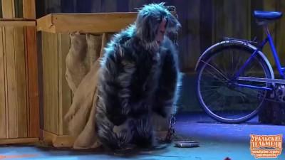 Собака-Говорун