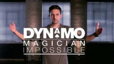 Лучшая магия от Dynamo 2