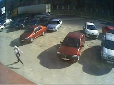 Авария в Иваново