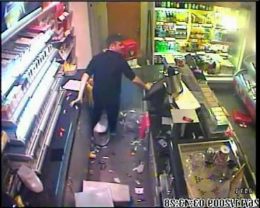 Robbery Cam 2
