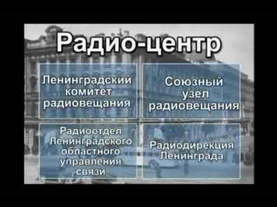 Радио-сеть