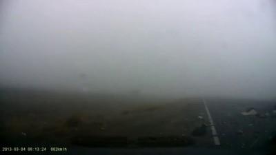 Страшное ДТП из за Тумана на трассе Алматы-Бишкек