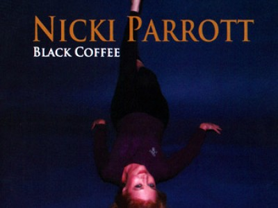 Nicki Parrott - Black Coffee