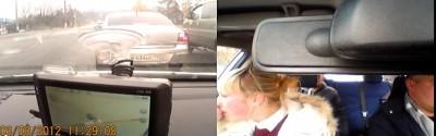 ДТП на киевском шоссе 15.10.14 полное