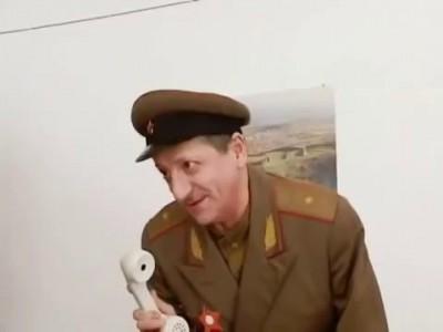 Сталин vs. гитлер (махачкалинские бродяги)