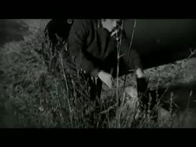 Баянист Саша Западный клип 0,33 Русский Шансон