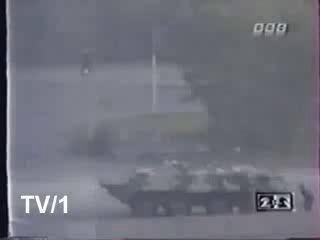 Штурм «Останкино» и расстрел Белого дома