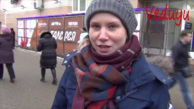 Калужанка (бывшая украинка) о майдане