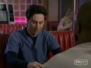 "Scrubs Season2 ""ketchup incident"""