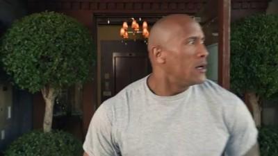 "2013 Milk Mustache ""got milk?"" Super Bowl Ad with Dwayne ""The Rock"" Johnson"