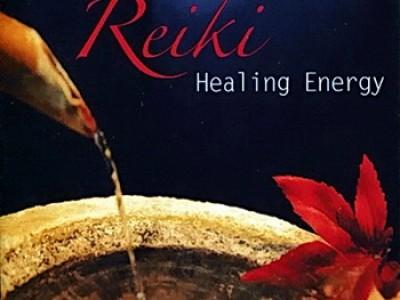 Terry Oldfield - Reiki Healing Energy