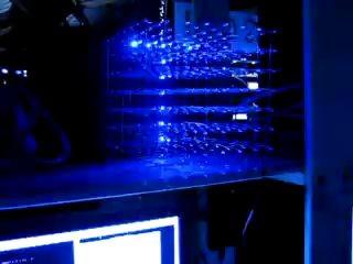 3Д куб