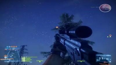 Заседание дагестанской академии наук в Battlefield 3