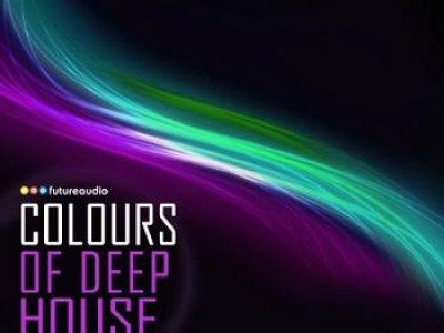 Colours of Deep House Vol.2