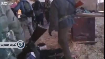 Массовый расстрел (Сирия)