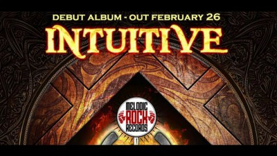 Intuitive - Rock Bottom