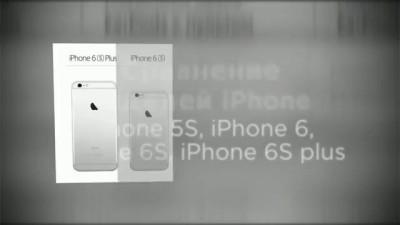 Apple iPhone 6s Plus. Лучший Обзор и Распаковка Смартфона 2015 #top #new #rozetka #айфон #обзор