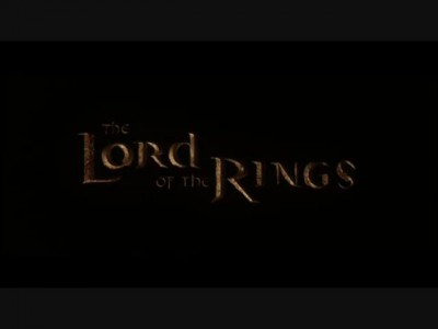 The Lord of the Rings in 5 Seconds