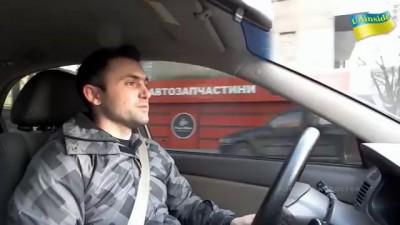 Украина просыпается. Сенько сравнил Азарова и Яценюка.