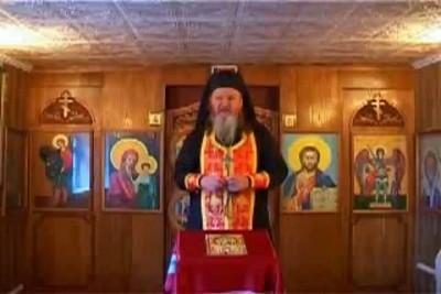 Исповедь 1 православного батюшки (Отец Антоний)