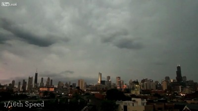 Тройная молния