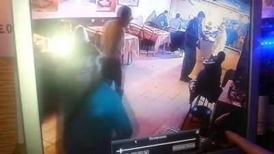 Подозрение, что сотрудники ОМОНа жестко избивали людей