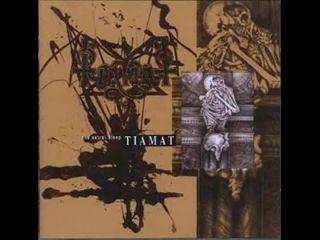 Tiamat- Lady Temptress