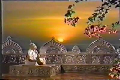 Shri Krishna Jaagiye Brij Raj