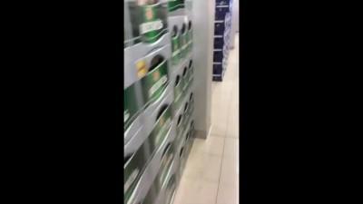 Как сдают бутылки в Германии