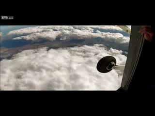 Прыжок в облака