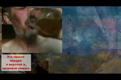 Художник. Александр Непоп. Фильм-монолог. Часть 3. Реж. А Кривицкий.