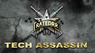 New iPad vs Assault Rifle: Tech Assassin HK53