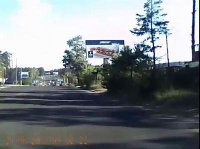 Погоня за мотоциклом: неожиданный финал