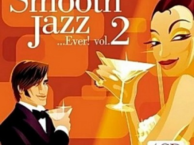Va - The Best Smooth Jazz Ever vol.2 CD-1