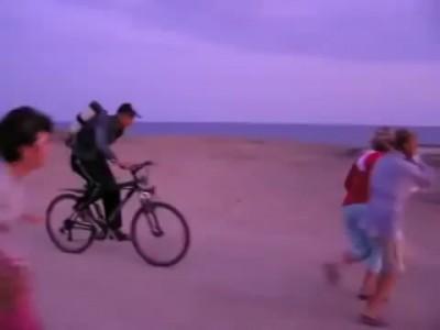 Гудок на велосипеде