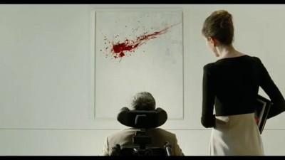 У чувака пошла кровь из носа и он просит тридцатку!)