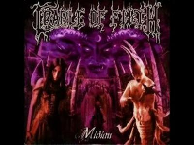 Cradle of Filth - Satanic Mantra