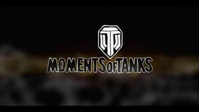 Moments of tanks #32: Герой битвы. Мультик про танки.