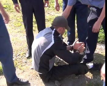 В России должна быть милиция а не полиция
