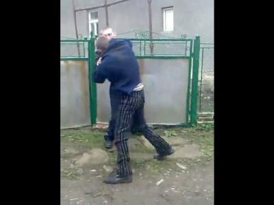 Западноукраинский алкозамес...