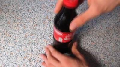 Желатин + Coca-Cola / Как сделать ?