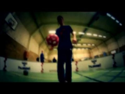Freestyle Soccer - StuntsAmazing
