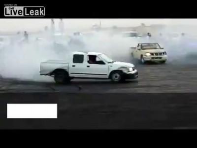 Сумашедшие арабы!!!!!!!