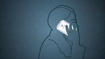 Как Самсунг тестирует свои телефоны.