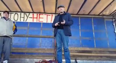Дагестанские дальнобойщики Ротенберги хуже, чем ИГИЛ 2часть