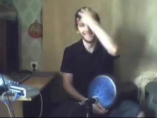 prodigy по кавказки на барабане.mp4