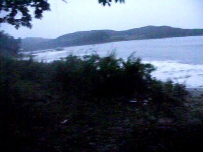 шторм в приморье 25 08 2015