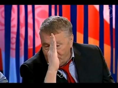 План по захвату мира от Жириновского